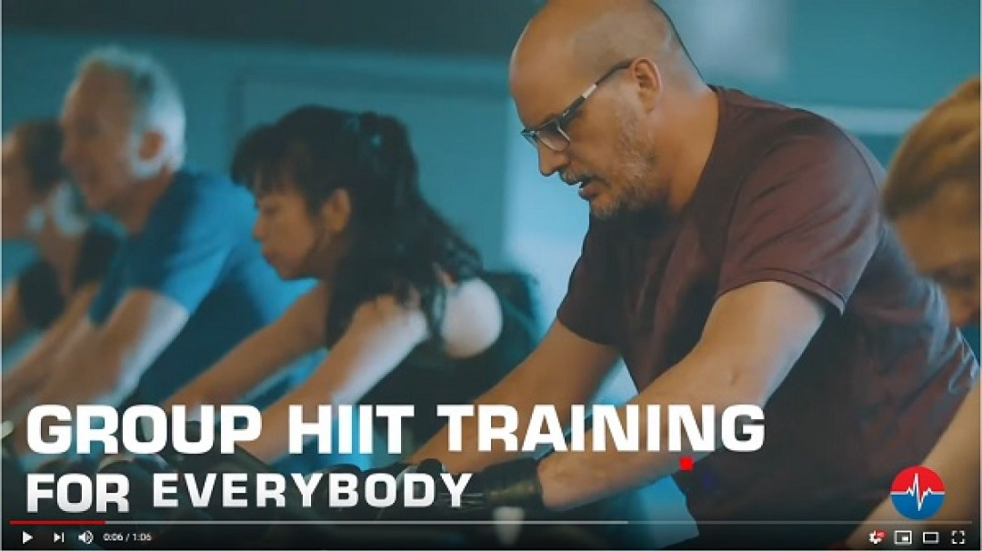 HighLow Fitness releases new video