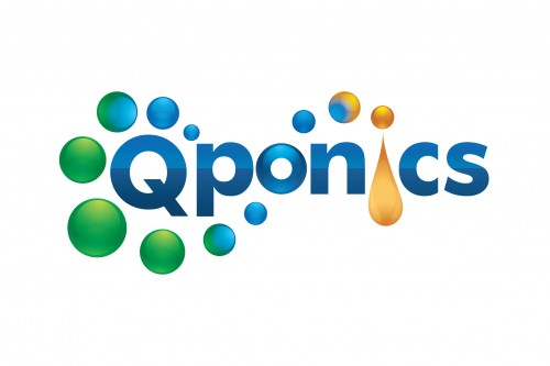 Qponics: New Logo & Independent Testing of Algae Products
