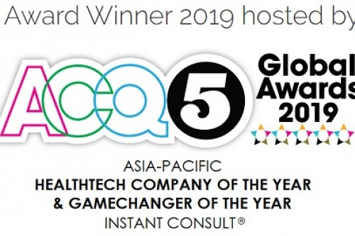 Congratulations to Instant Consult!