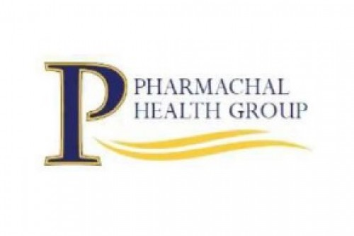 Pharmachal Closes Round 1 of Capital Raise