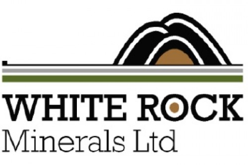 Quarterly Activities Report - White Rock Minerals (Project Saxum)